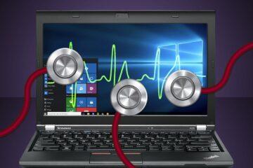 PC Diagnostic